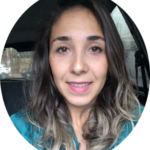 Foto de perfil de Nadja Sales